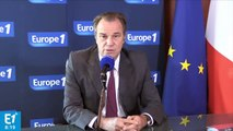 Le président LR de la Région PACA annonce jeudi, sur Europe 1, son soutien à Laurent