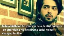 Breaking News: Interesting Facts About Fahad Mustafa