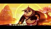 Chinois examen bande annonce Kung fu panda 3 |
