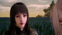 Final Fantasy XV Universe - Bande-annonce TGS 2017
