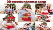 VA - Christmas Background - 20 Beautiful and Relaxing Christmas Songs for Holidays