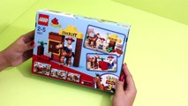 ♥ LEGO Toy Story Jessies Roundup (LEGO DUPLO Playset for little Children)
