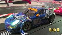 Carrera 124 Digital Piston Cup Finals Cincyslot slot cars 1/24 Exclusiv