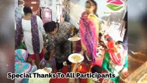 Women Saver Foundation by Zara Khan SPECIAL THANKS TO All PARTICIPANTS