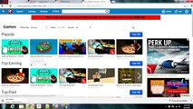 THIS ROBLOX GAME GIVES YOU FREE ROBUX! - video dailymotion