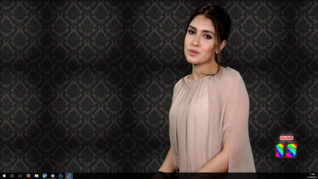 STAY BEAUTIFUL | Live with ELLE ZAHRA Episode 6
