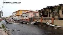 Ouragan Maria se rapproche de la République dominicaine