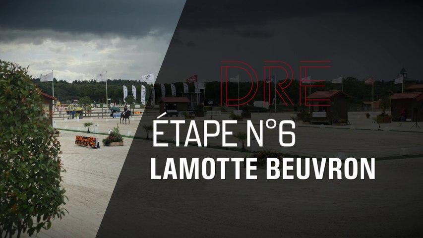GRAND NATIONAL : LE MAG - DRE n°6 à Lamotte Beuvron