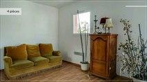 A vendre - Appartement - BAYONNE (64100) - 4 pièces - 105m²