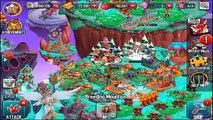 Monster Legends - How to breed Worker Hulk + Breeding Log