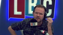 James O'Brien Targets Lord Digby Jones After House Of Lords Exposé