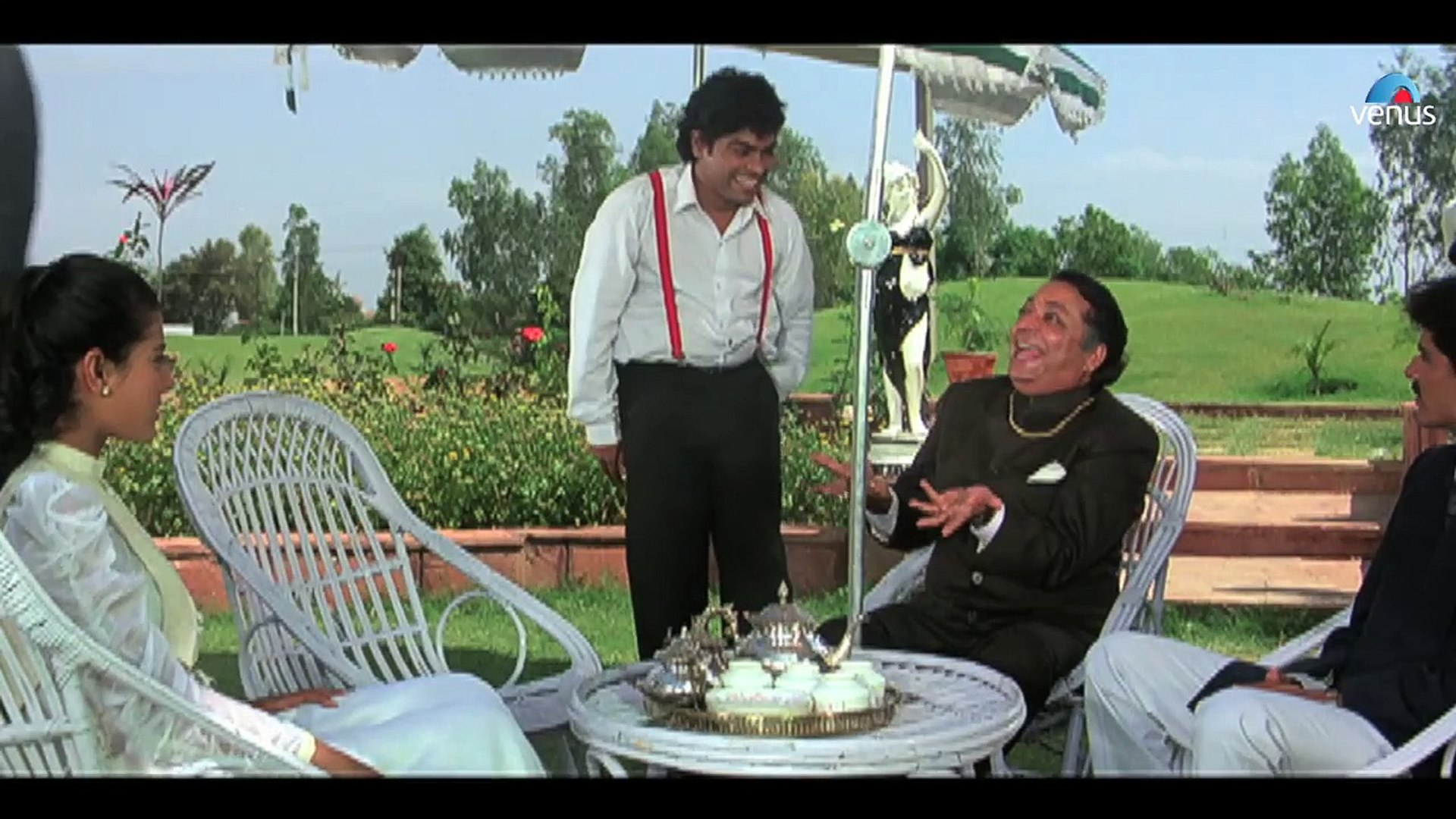 Johnny Lever - Best Comedy Scenes _ Hindi Movies _ Bollywood Comedy Movies _ Baa_HD