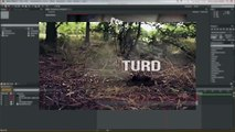 After Effects Tutorial | Using 3D Camera Tracking