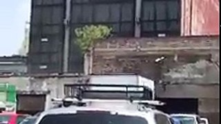 Mexico Earthquake 7.7 Video 2