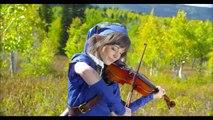 Zelda Medley- Lindsey Stirling