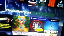 PS4 Free Games GLITCH!!! -WORKING- - video dailymotion