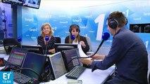 """Départ de Florian Philippot du FN : """"Marine Le Pen privée de sa tête pensante"""""""