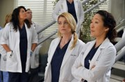 """Shonda Rhimes"" Grey's Anatomy Season 14 Episode 1 FullSeries [[[14-1"