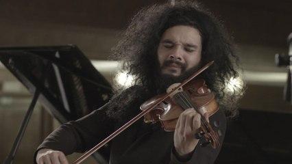 Nemanja Radulovic - Tchaikovsky: Variations On A Rococo Theme, Op.33, TH.57, Var. VI. Andante & Var. VII. Allegro vivo (Arr. By Yvan Cassar)