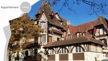 A vendre - Appartement - CABOURG (14390) - 3 pièces - 85m²