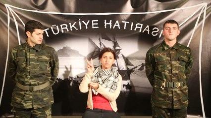 Türkiye Hatırası