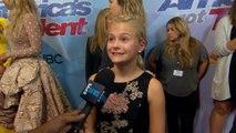 "Darci Lynne Farmer Spills on ""America's Got Talent"" Win"