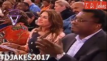 TD JAKES 2017 - #Transformative thinking Transformative living Transformative creativity!