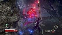 Code Vein - Tokyo Game Show 2017 - 5 minuti di gameplay