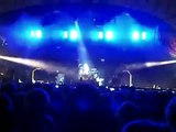 Muse, Stockholm Syndrome, The Den, Teignmouth UK, 9/4/2009