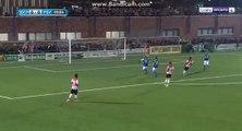 Adam Maher Goal HD - Putten0-1PSV 21.09.2017