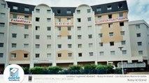 Location logement étudiant - Noisy-le-Grand - Les Estudines Marne-la-Vallée