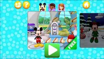 Disney Color and Play - now with Disney Pixars Finding Dory (by Disney) - Game App for Kids