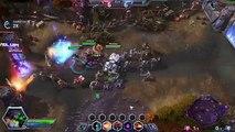 Como Baixar e Instalar Heroes of the Storm - Grátis para Jogar [PC]