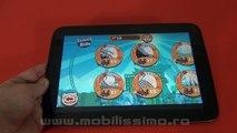 Nutty Fluffies Rollercoaster Review (Joc Android prezentat pe Tableta Nexus 10) - Mobilissimo.ro