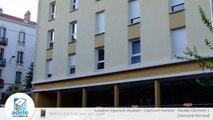 Location logement étudiant - Clermont-Ferrand - Studéa Clermont 1
