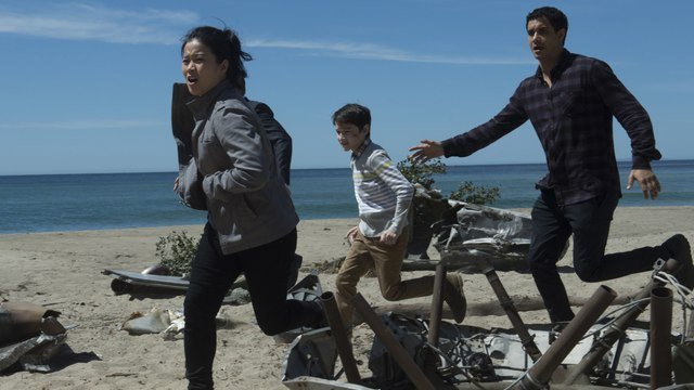 [CBS] Scorpion Season 4 Episode 1 Premiere - Full Episode HD