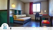 Location logement étudiant - Bordeaux - Studéa Bordeaux Centre 3