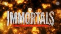 WWE Immortals - Stephanie McMahon Super Move Review