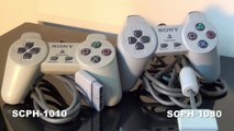 Sony PlayStation Controller Evolution [No Comment]