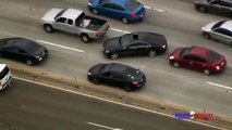 Crazy Police Chase in Los Angeles - video dailymotion