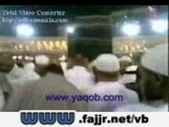 الشيخ محمد هروب من حب إلى حب