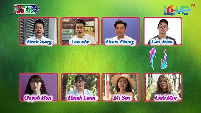 NGÔI NHÀ CHUNG – LOVE HOUSE | Series 2 – Tập 13 | Thì mình cứ yêu thôi! | 010817