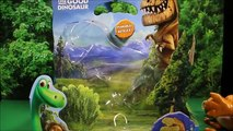 Disney The Good Dinosaur Butch Extra Large Figure , Pixar Unboxing, Review By WD Toys.