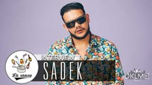 SADEK - #LaSauce sur OKLM Radio 14/09/17