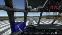 Infinite Flight Simulator New Army Plane Lockheed AC-130