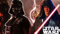 The Dark History Of The Rakatan Infinite Empire - Star Wars