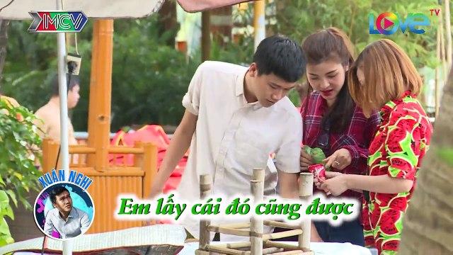 NGÔI NHÀ CHUNG - LOVE HOUSE | Series 1 - Tập 14 | Sống thật | 250417