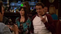 How I Met Your Mother - S 3 E 16 - Sandcastles in the Sand