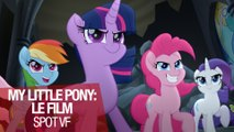 "My Little Pony - Spot ""Générations"" - VF"