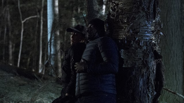 Designated Survivor Season 2 [Episode 1] **English Subtitle** [[Netflix]]
